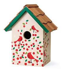 DIY Birdhouse (3)